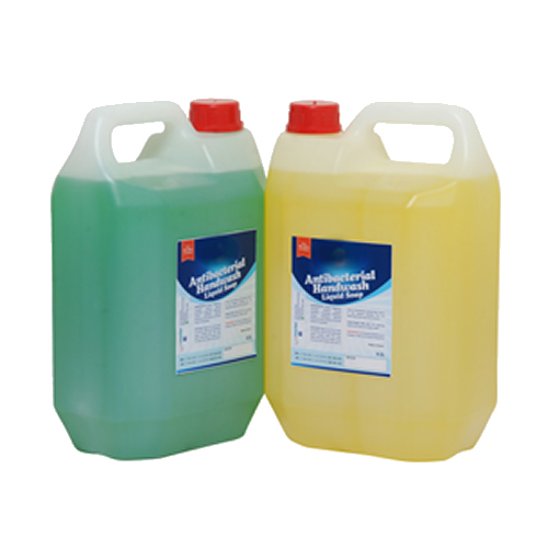 Pillar AntiBacterial Liquid soap